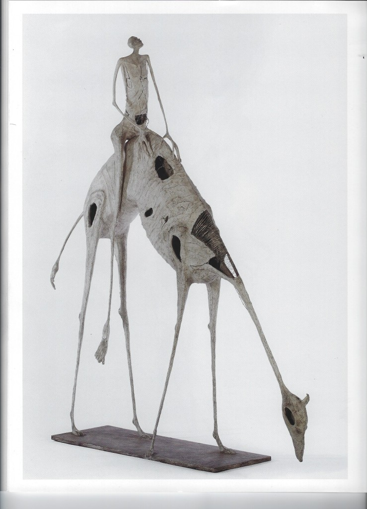 Regards sur la sculpture d'aujourd'hui 3