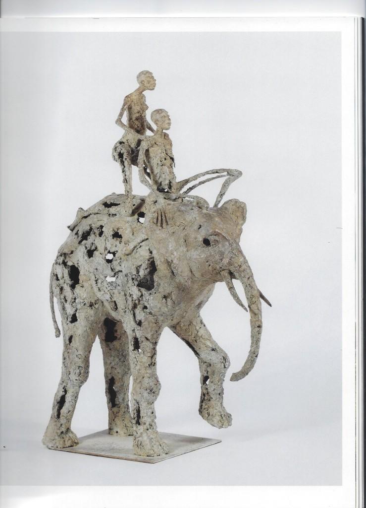 Regards sur la sculpture d'aujourd'hui 6