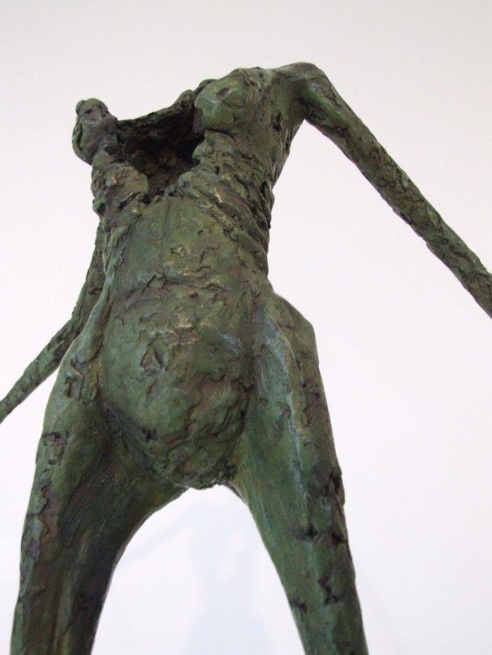 Crucifixion - 3 - Détail