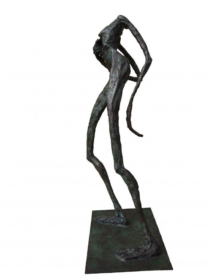 Déchirures - H. 47 cm
