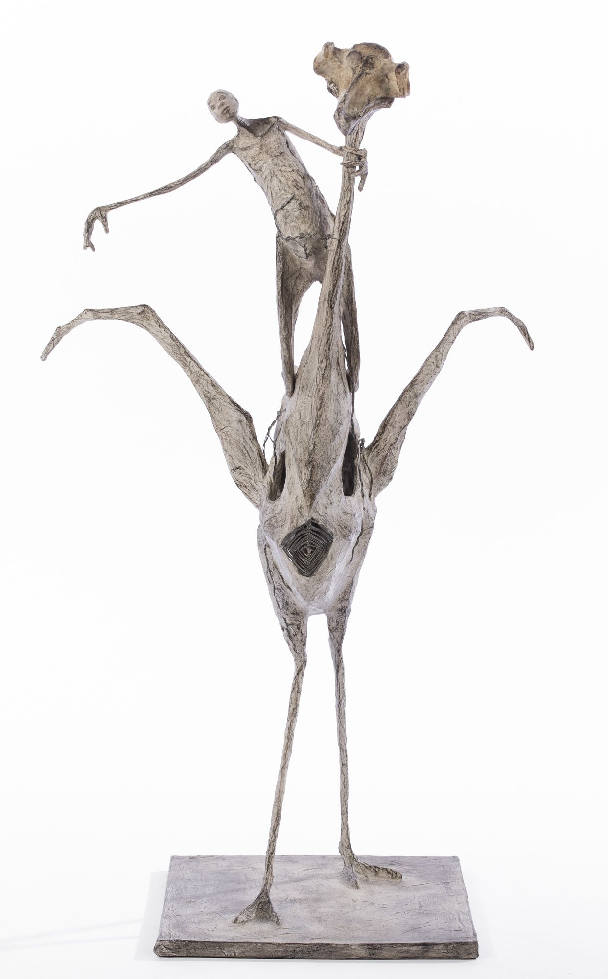 Animaladetête - H.63 cm