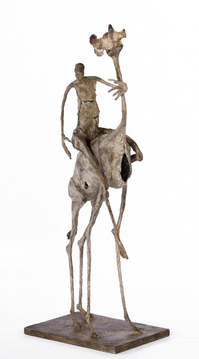 Girafus - H. 50
