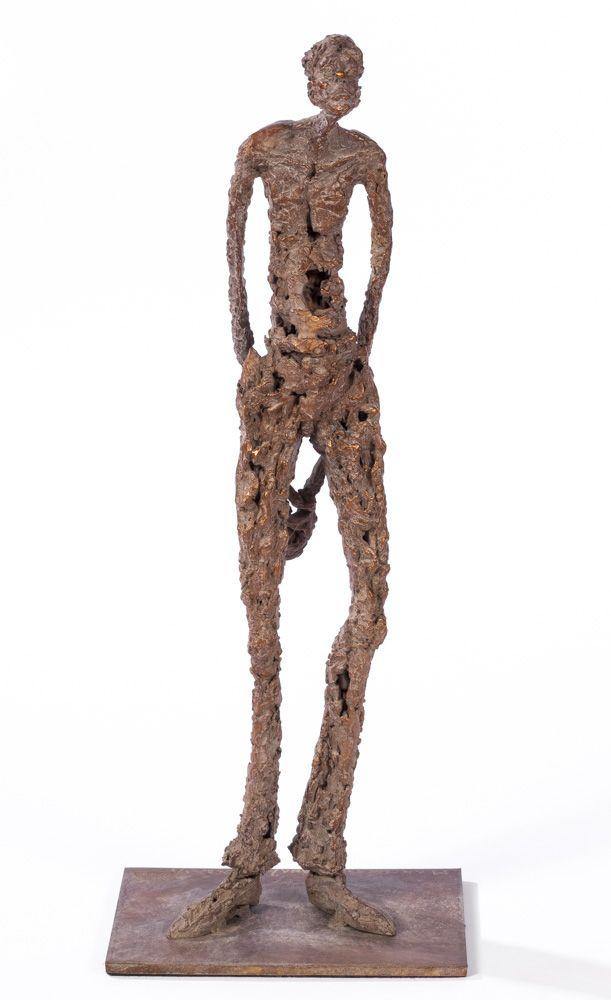Espoir - H. 30 cm