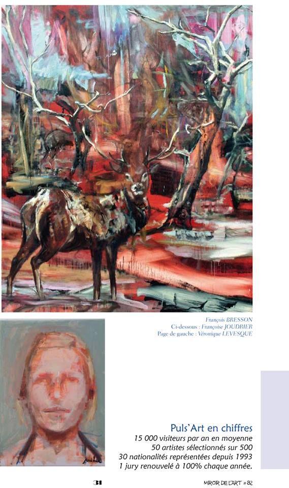 Miroir de l'art n°82 page 31
