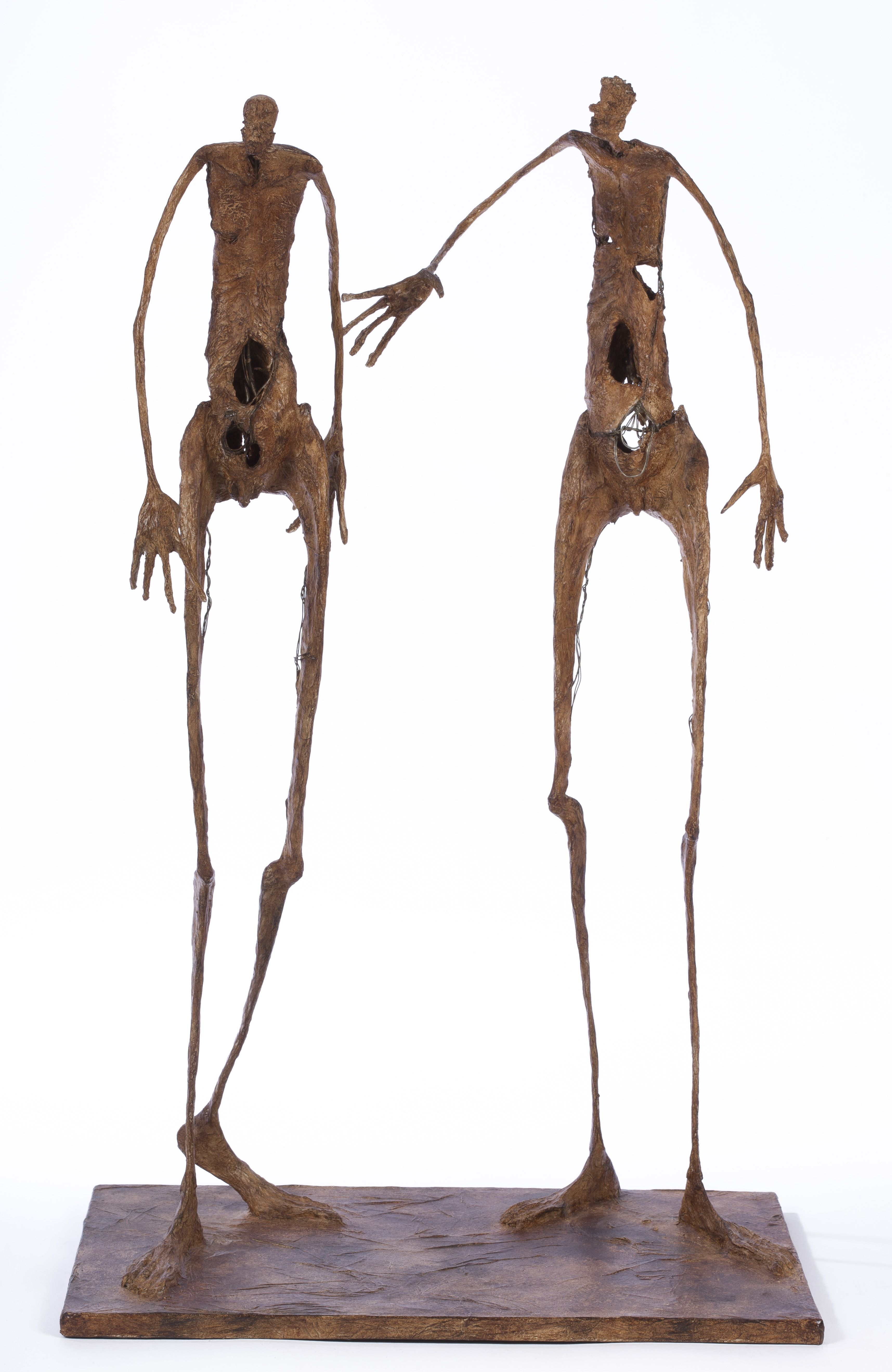 La brouille - H. 56 cm