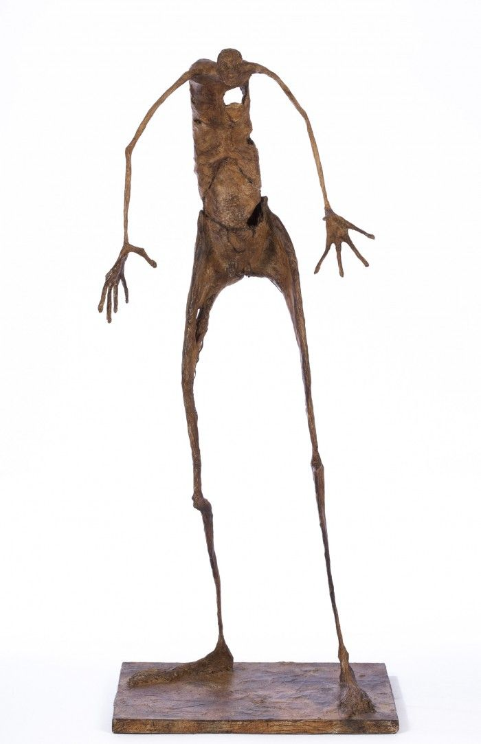 Blasé - H. 51 cm