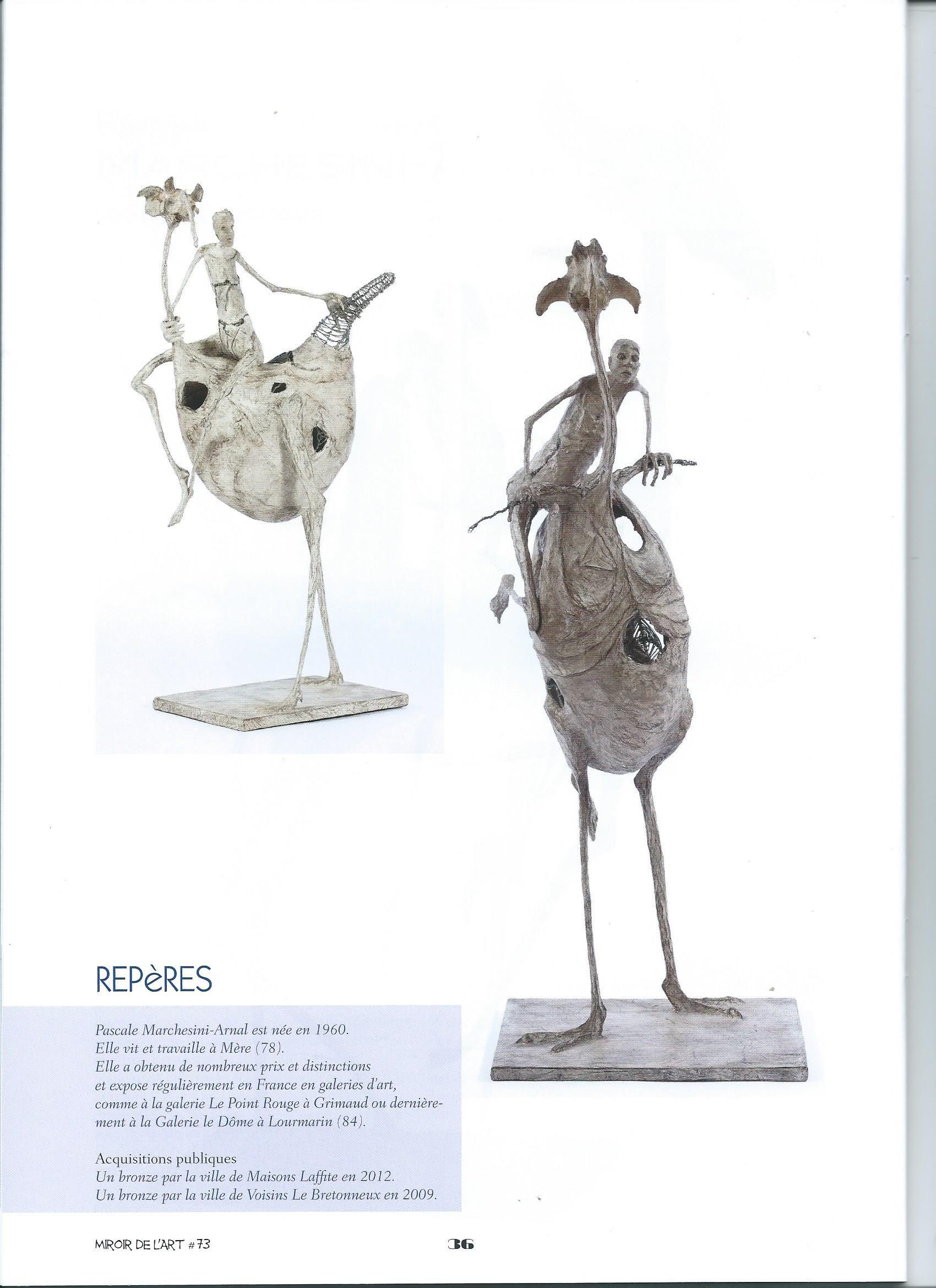 Miroir de l'Art n°73 - 3