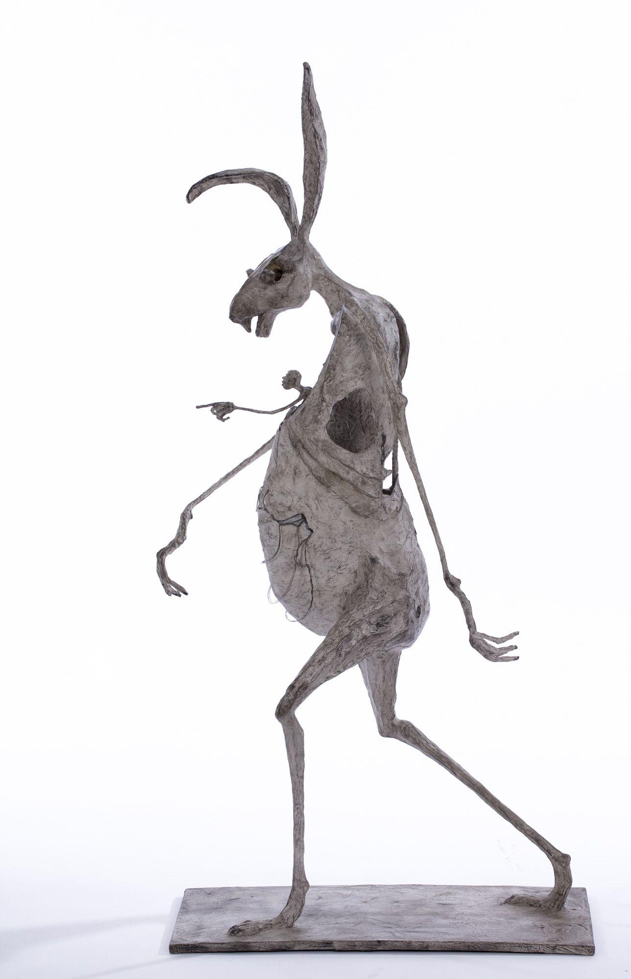 Mon p'tit lapin - H. 99 cm