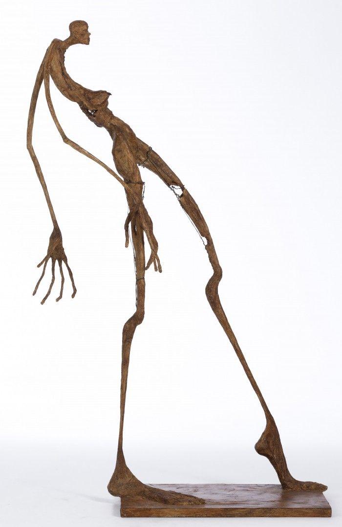 Bas résille - H. 94 cm