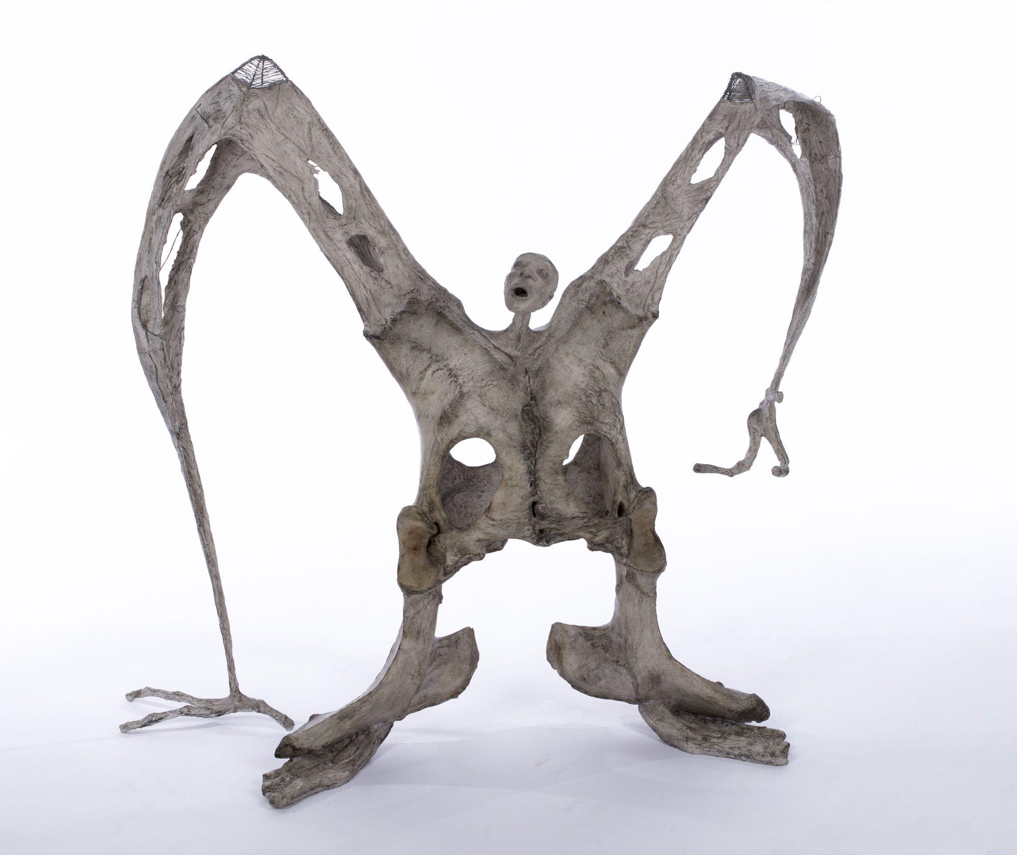 Le gnome de la liberté - H. 74 cm