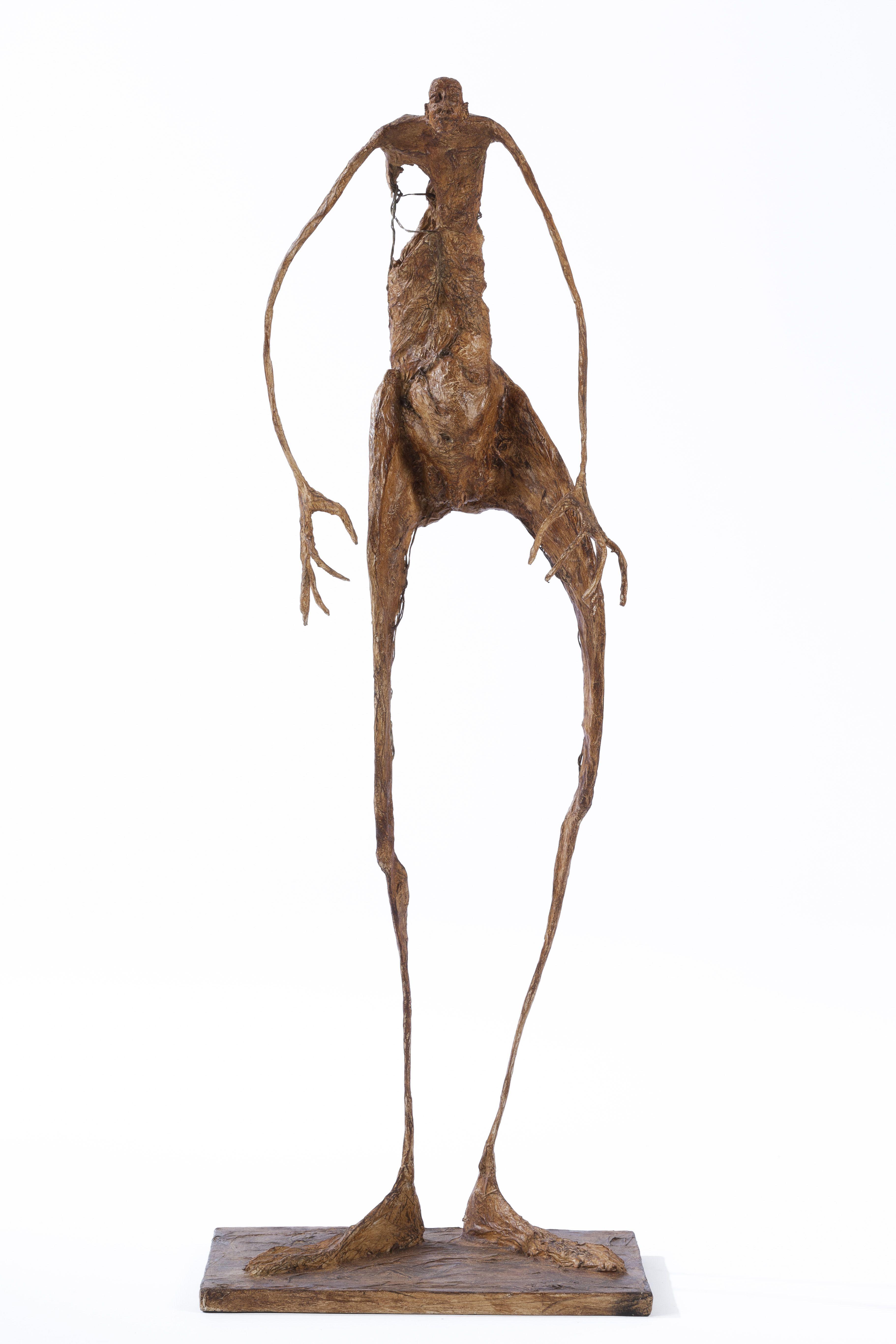 Résigné - H. 55 cm
