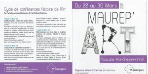 Maurep'Art 2014 1