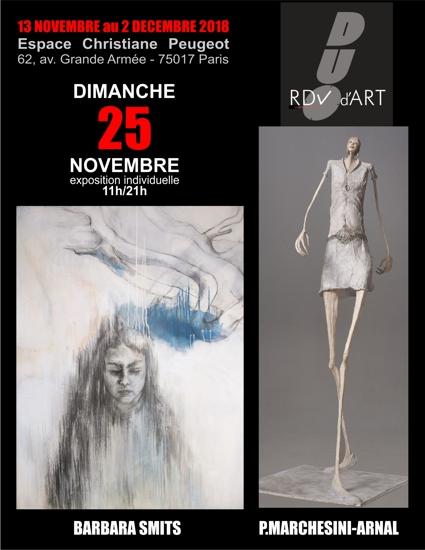 rdv d'art 2018