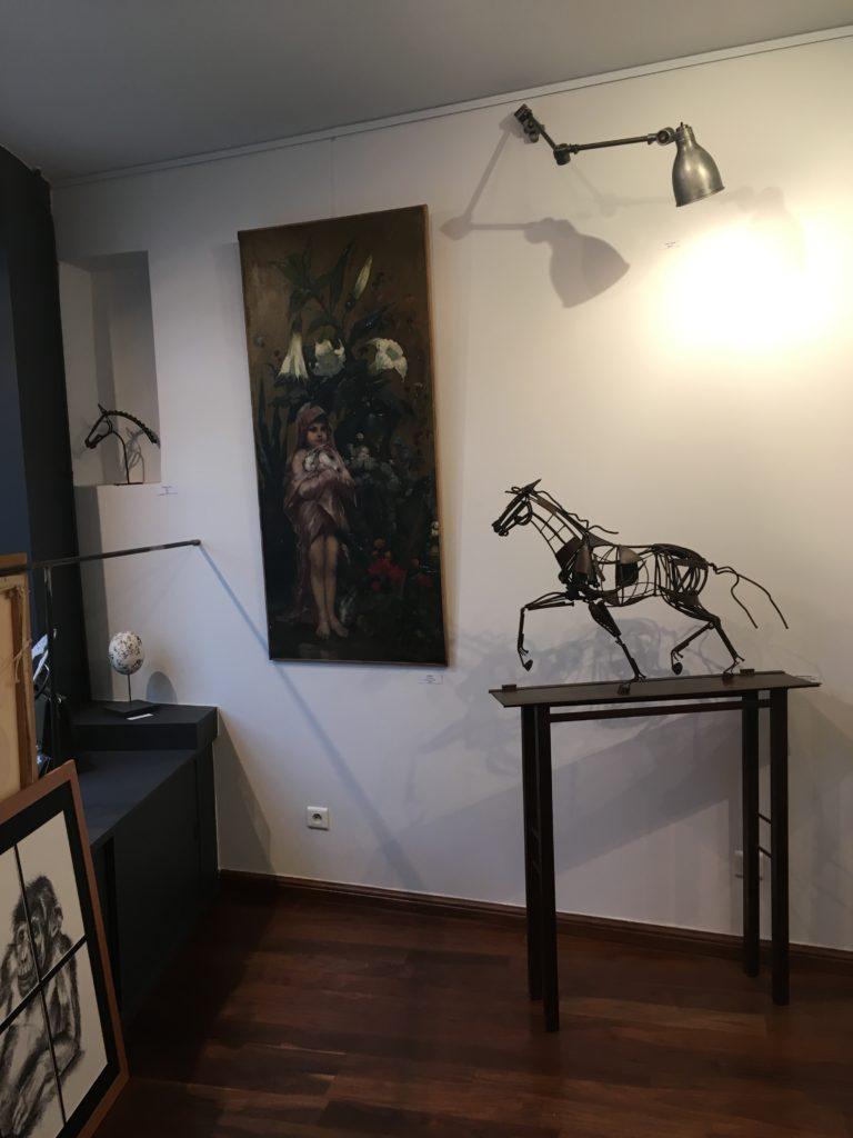 Arts'Nimaux 2018