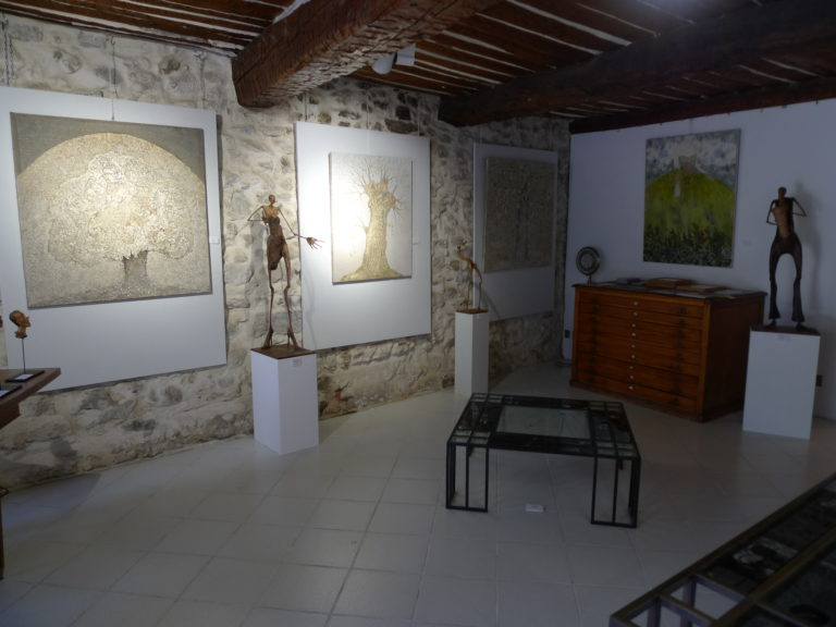 Galerie Le Point Rouge 2014
