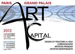 Art Capital 2012